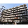 3LDK Apartment to Rent in Nishinomiya-shi Exterior