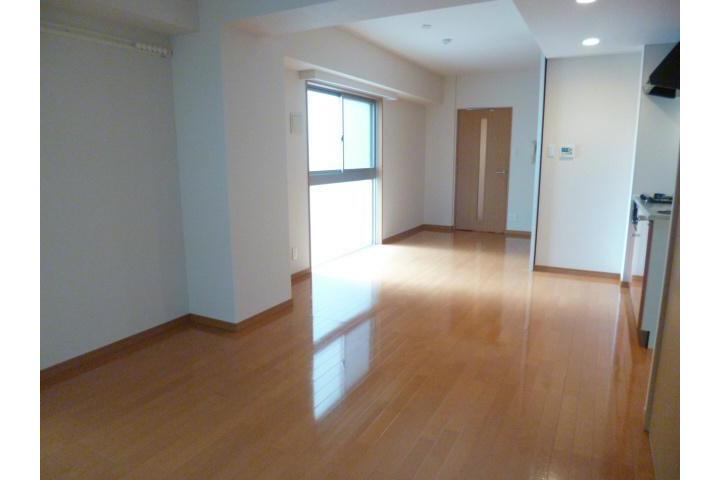 1R Apartment to Rent in Kita-ku Bedroom