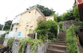 1R Apartment in Kamisakunobe - Kawasaki-shi Takatsu-ku