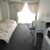 1R Apartment to Rent in Chiyoda-ku Bedroom