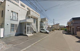 Whole Building {building type} in Kawazoe 13-jo - Sapporo-shi Minami-ku