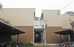 1K Apartment in Aburanokojicho - Kyoto-shi Shimogyo-ku