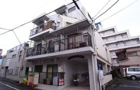 八王子市寺町-1R公寓大廈