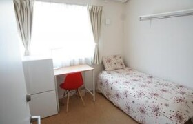 [Share House] KIMI : Soleil Waseda (Female Only) - Guest House in Shinjuku-ku
