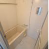1K Apartment to Rent in Osaka-shi Yodogawa-ku Bathroom