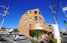 1LDK Mansion in Gein - Mino-shi