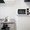 1R Apartment to Rent in Sumida-ku Interior