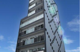 1K Mansion in Jujonakahara - Kita-ku