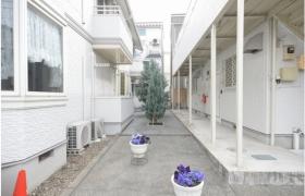 大田区 蒲田 2DK アパート