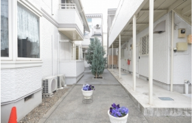 2DK Apartment in Kamata - Ota-ku