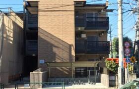 1K Mansion in Yagicho - Hachioji-shi