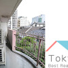 3DK Apartment to Rent in Nakano-ku Interior