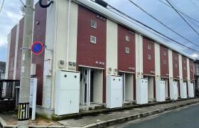 福岡市西區今宿駅前-1K公寓