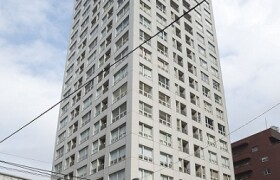 2LDK Mansion in Mita - Minato-ku