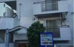 1R {building type} in Shinoharadaimachi - Yokohama-shi Kohoku-ku