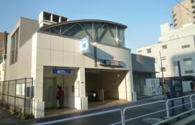 2LDK Mansion in Shirokane - Minato-ku