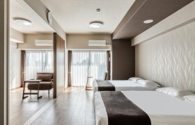 1LDK Mansion in Higashinakajima - Osaka-shi Higashiyodogawa-ku