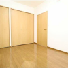 2LDK Apartment to Buy in Meguro-ku Bedroom