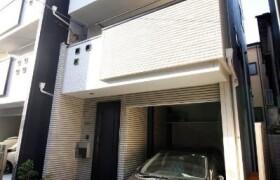 3LDK {building type} in Ebisu - Shibuya-ku