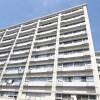 在文京区购买2LDK 公寓大厦的 户外