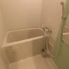 1K 아파트 to Rent in Adachi-ku Bathroom