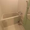 在足立区内租赁1K 公寓 的 浴室