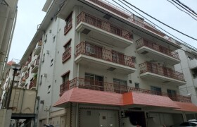 豐島區高田-2DK{building type}