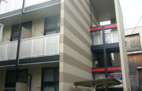 1K Mansion in Miyauchi - Kawasaki-shi Nakahara-ku