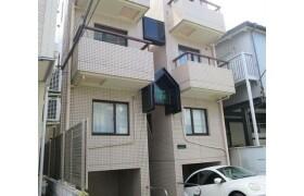 2K Mansion in Aobadai - Meguro-ku