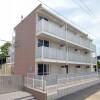 1K Apartment to Rent in Chiba-shi Hanamigawa-ku Exterior