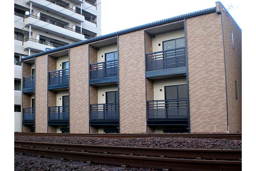 2DK Apartment to Rent in Sumida-ku Interior