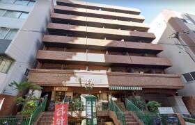 大阪市中央区北久宝寺町-1R{building type}
