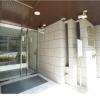 1LDK Apartment to Buy in Meguro-ku Building Entrance