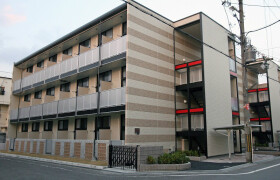 1K Mansion in Takeshima - Osaka-shi Nishiyodogawa-ku