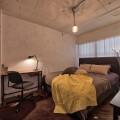 2LDK 服务式公寓