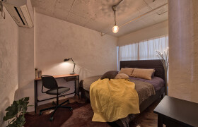 Meguro 2 bedroom furnished flat - Serviced Apartment, Meguro-ku