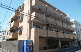 丰岛区西巣鴨-1R公寓大厦