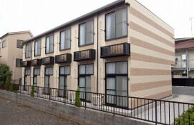 1K Apartment in Toyotamanaka - Nerima-ku