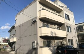 2LDK Mansion in Nakanoshima 1-jo - Sapporo-shi Toyohira-ku