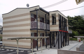 奈良市学園中-1K公寓