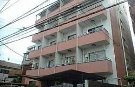 文京區大塚-1K公寓大廈