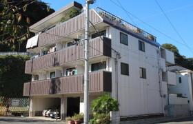 1DK Mansion in Shinyamashita - Yokohama-shi Naka-ku