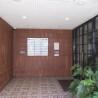 在大阪市中央区购买1R 公寓大厦的 内部
