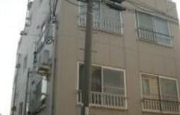1DK Mansion in Himonya - Meguro-ku