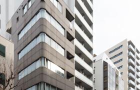 千代田区猿楽町-1LDK{building type}
