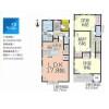 3LDK House to Buy in Nagoya-shi Nakamura-ku Floorplan