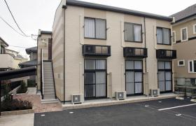 1K Apartment in Kotohirahommachi - Kumamoto-shi