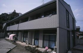 富里市 日吉倉 1K アパート