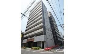 1LDK Mansion in Azumabashi - Sumida-ku