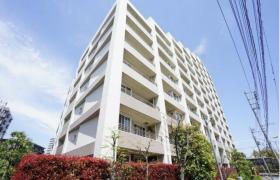 2LDK {building type} in Kasuya - Setagaya-ku